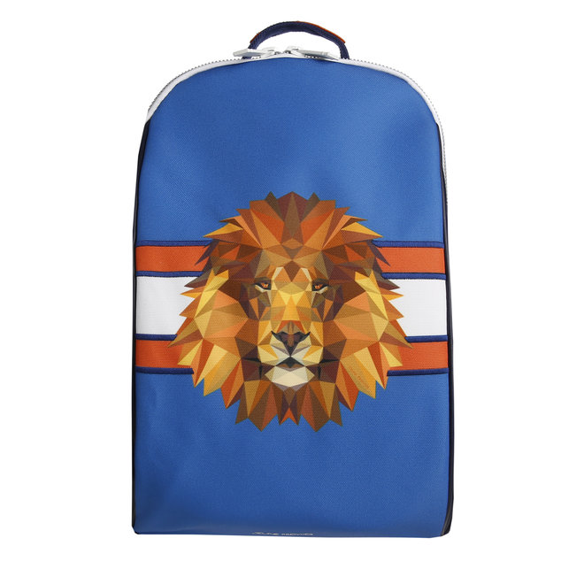 Rugzak James Lion Head
