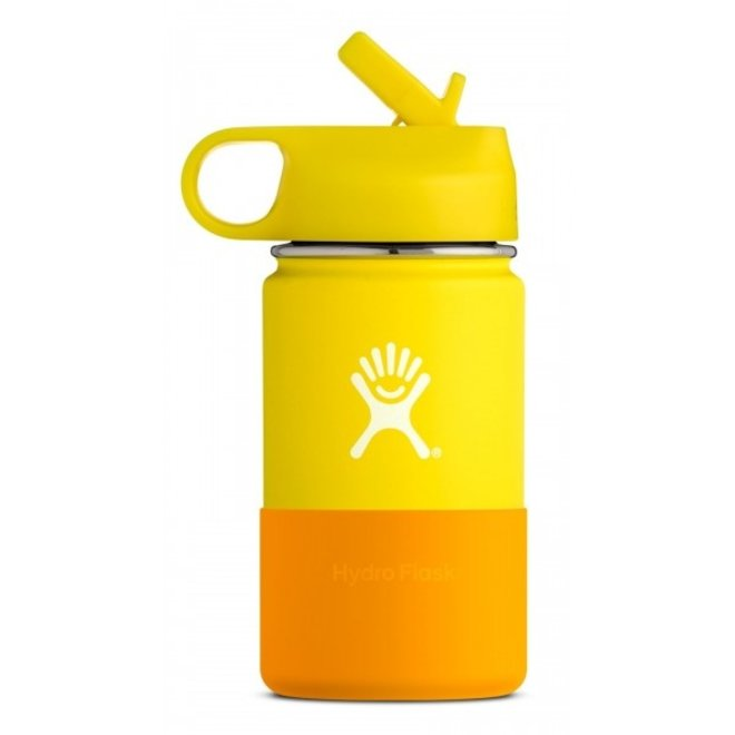 Drinkfles Thermo  350ml - Lemon | Hydro Flask