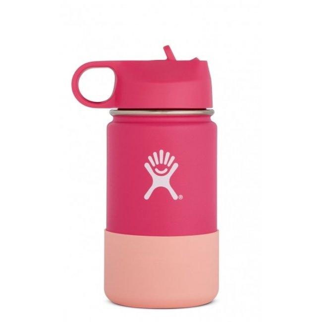 Stalen Thermo Drinkfles 350ml - Watermelon | Hydro Flask