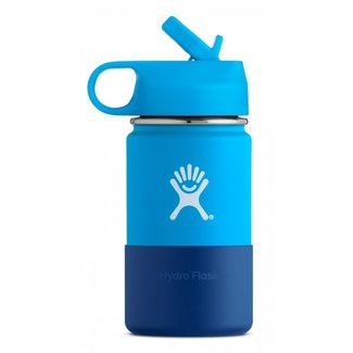 Hydro Flask Stalen Thermo Drinkfles 350 ml - Pacific | Hydro Flask