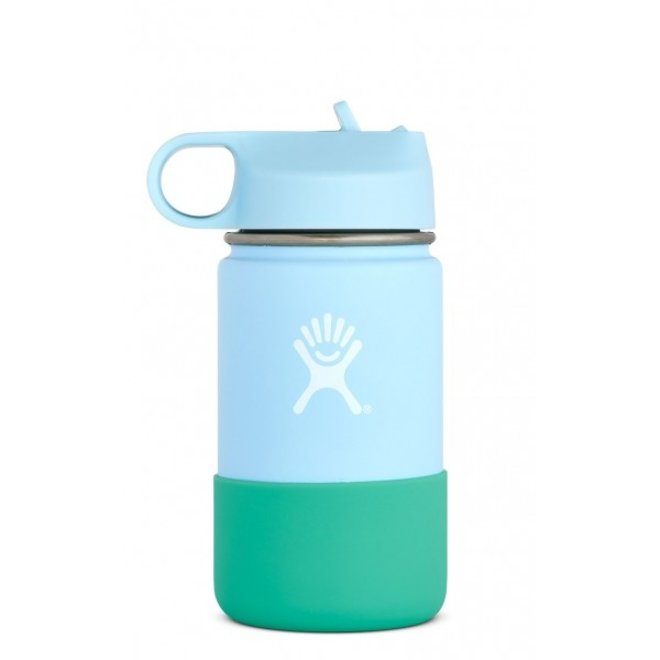 Stalen Thermo Drinkfles 350ml - Frost | Hydro Flask
