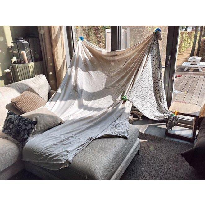 PL-UG  Tent Kit - Super | PL-UG