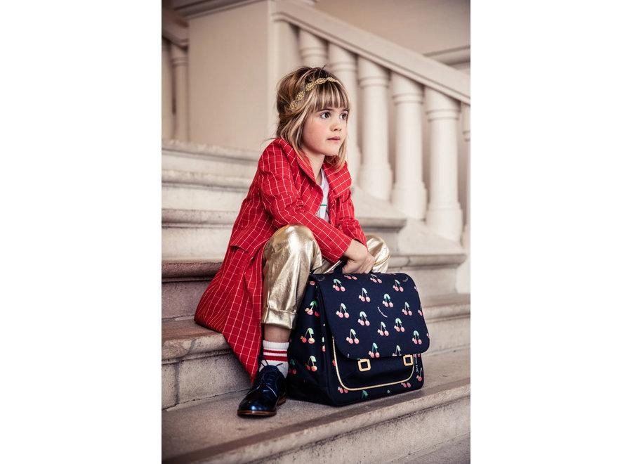 Boekentas It bag Midi Love Cherries – Jeune Premier
