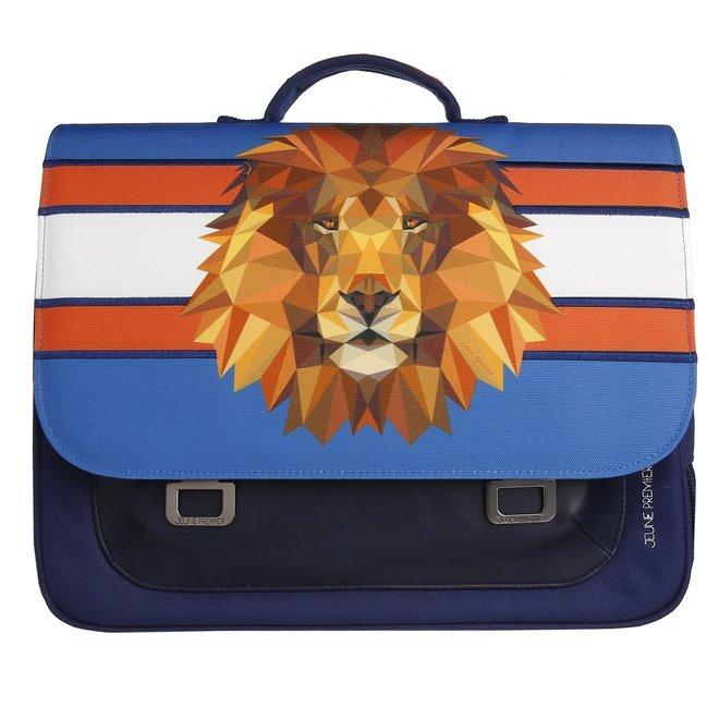 Boekentas Midi Lion Head