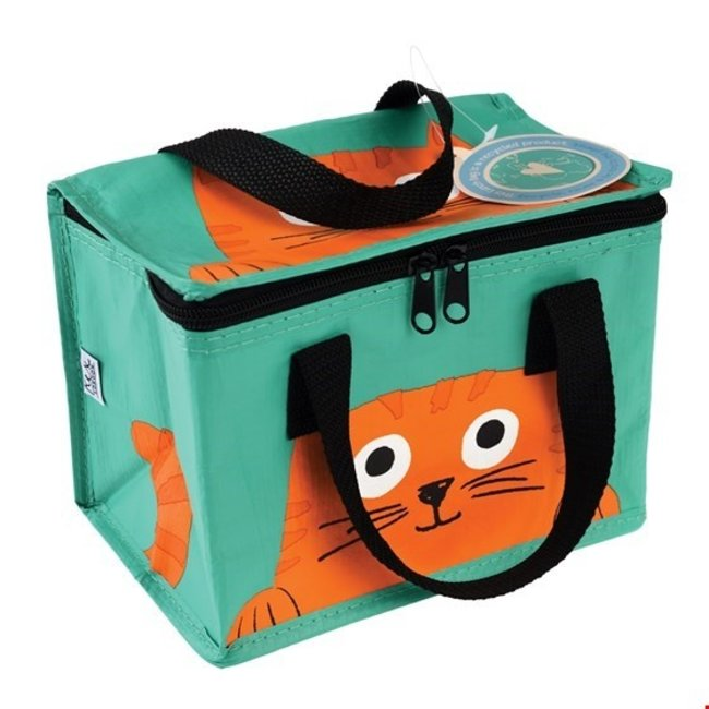 Lunchbag Chester the Cat   Rex
