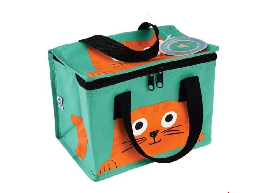 Lunchbag Chester the Cat | Rex