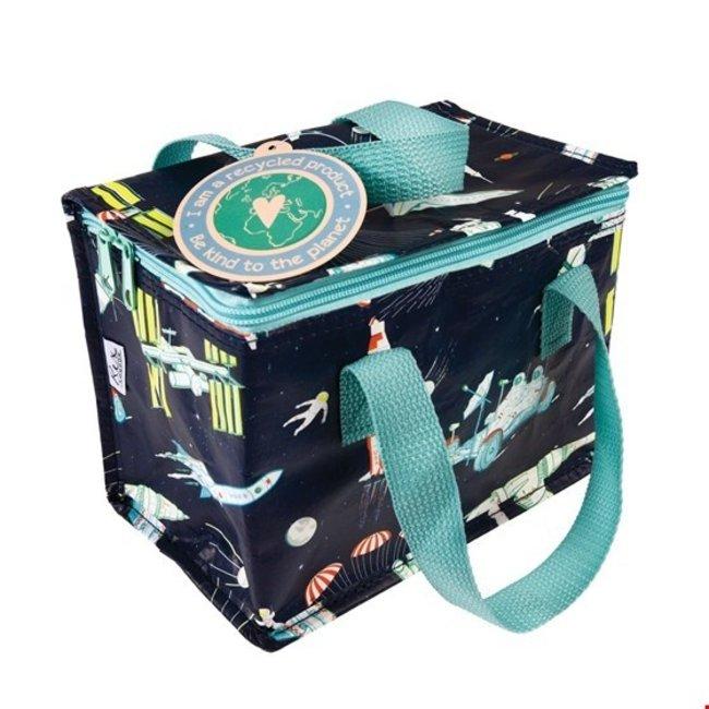 Rex Inter. Lunchbag Space Age   Rex