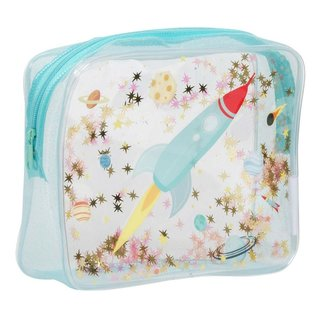 A Little Lovely Company Toilettas: glitter-ruimte | A little lovely company
