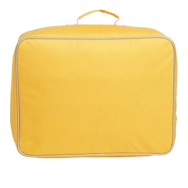 Koffer: glitter-eenhoorn | A little lovely company
