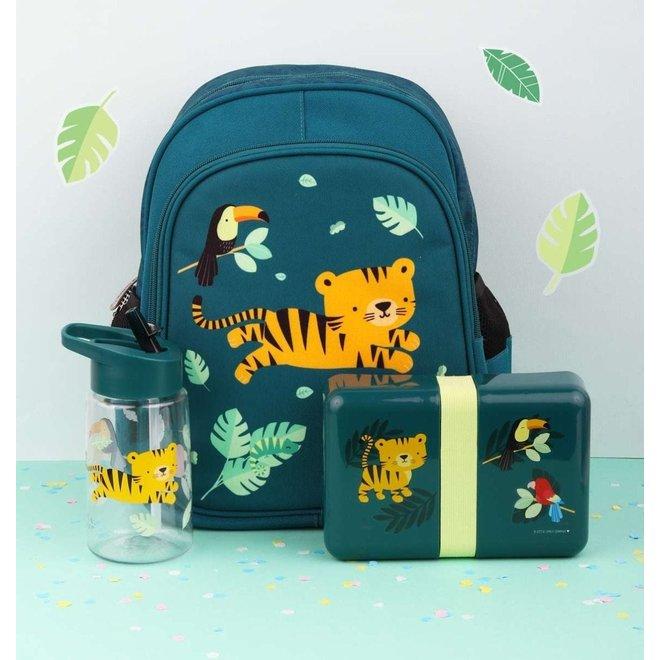 Rugzak jungle tijger | A little lovely company