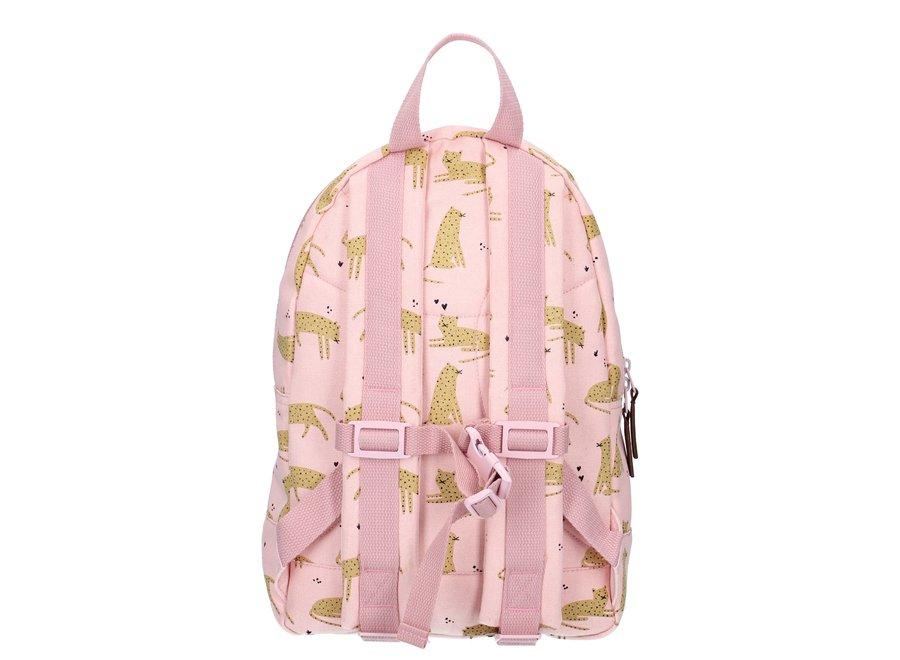 Kleuter rugzakje Cuddle Pink | Kidzroom