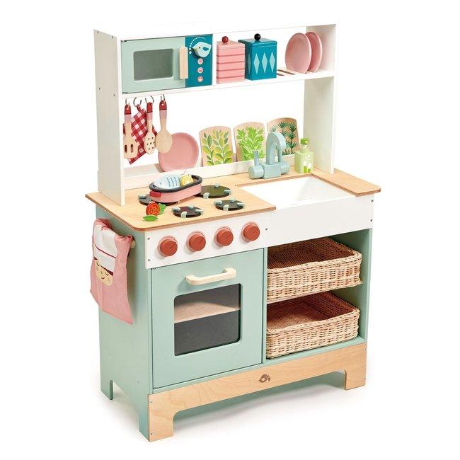 Tender Leaf Toys Houten keuken | Tender Leaf Toys