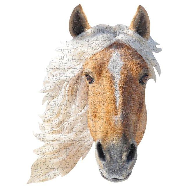 Paard puzzel - 300st   Madd Capp