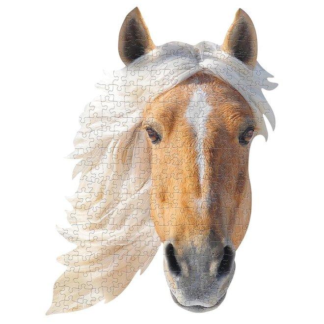 Paard puzzel - 300st | Madd Capp