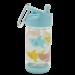 SugarBooger Drinkfles Flip & Sip Smiley Shark | SugarBooger