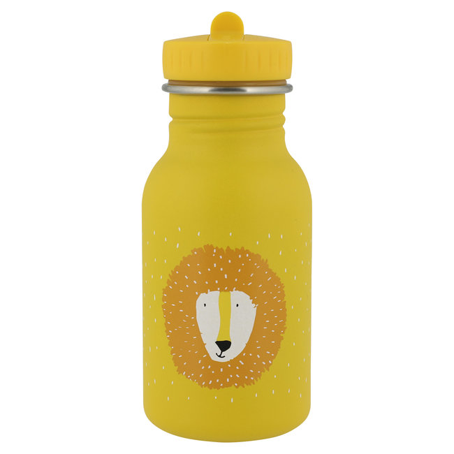 Trixie Baby Drinkfles Mr. Lion - 350 ml Stainless steel | Trixie Baby