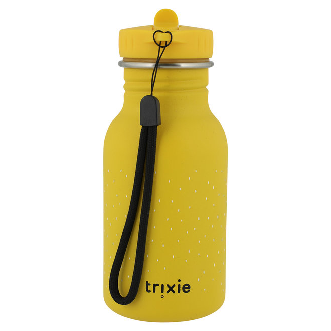 Drinkfles Mr. Lion - 350 ml Stainless steel | Trixie Baby