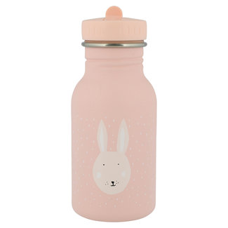 Trixie Baby Drinkfles Mrs. Rabbit - 350 ml Stainless steel   Trixie Baby