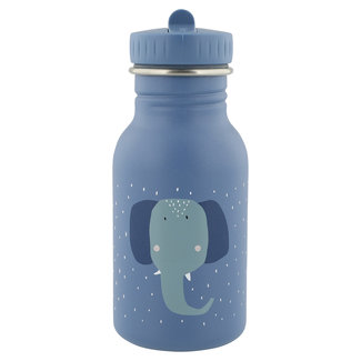 Trixie Baby Drinkfles Mrs. Elephant - 350 ml Stainless steel | Trixie Baby