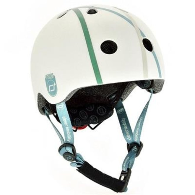 Fiets & Skate Helm Cross Line | Scoot and Ride
