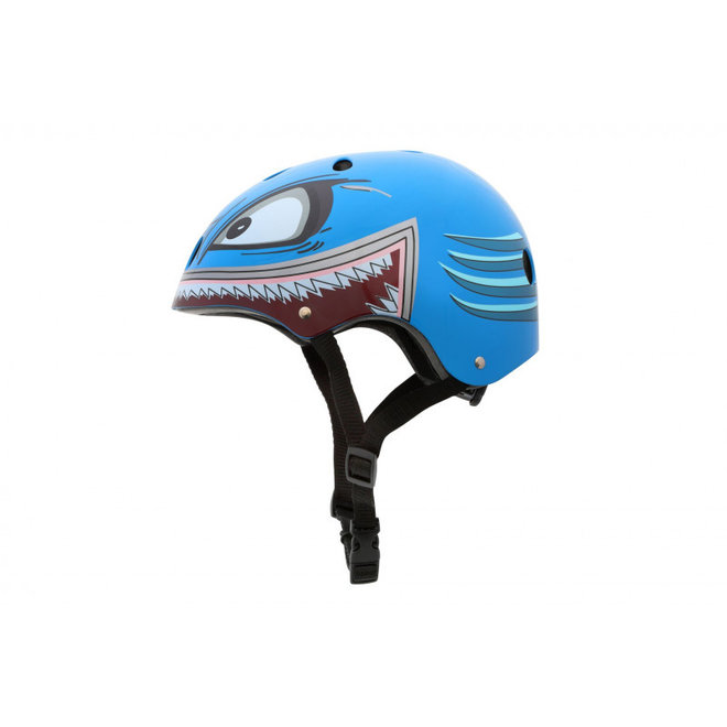 Skate- & Fietshelm Hammerhead | Mini Hornit