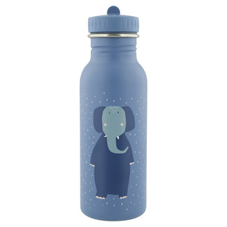 Trixie Baby Drinkfles Mrs. Elephant - 500 ml Stainless steel | Trixie Baby