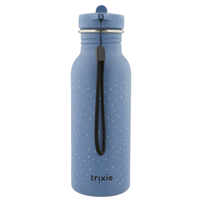 Drinkfles Mrs. Elephant - 500 ml Stainless steel | Trixie Baby