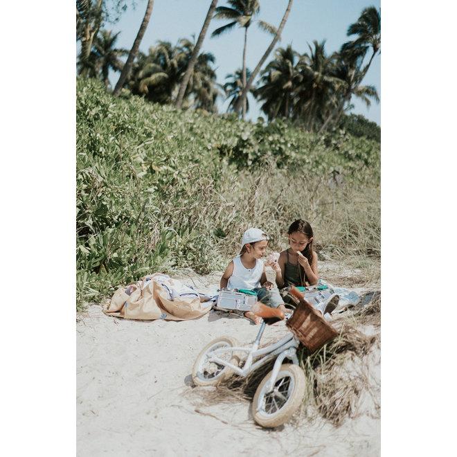 Opbergzak en speelmat Outdoor Sea | Play&Go