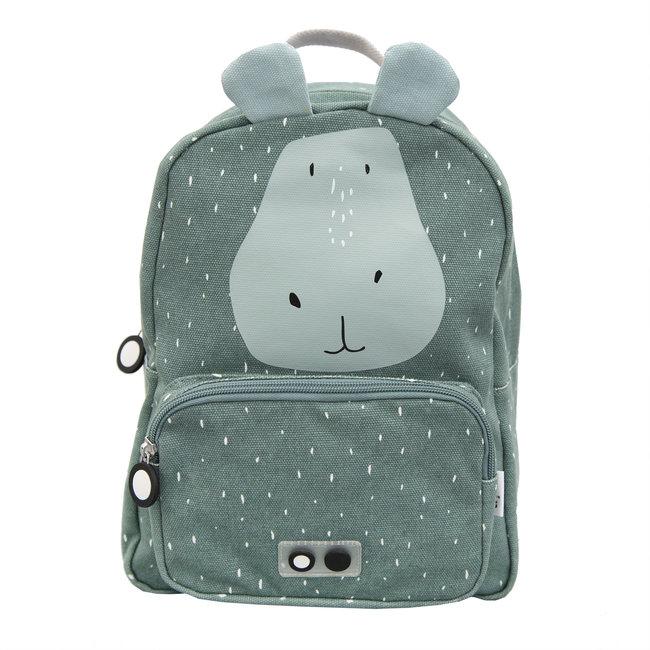 Kleuterrugzak Mr. Hippo | Trixie Baby