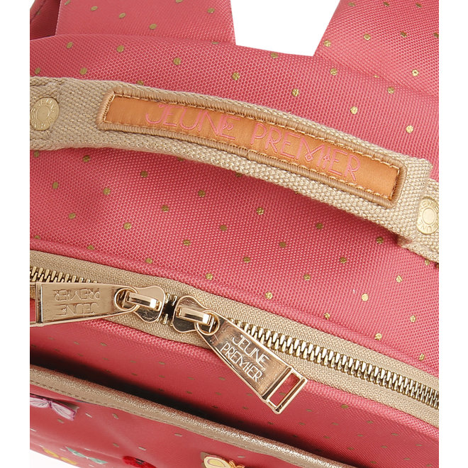 Rugzak Ralphie Butterfly Pink – Jeune Premier