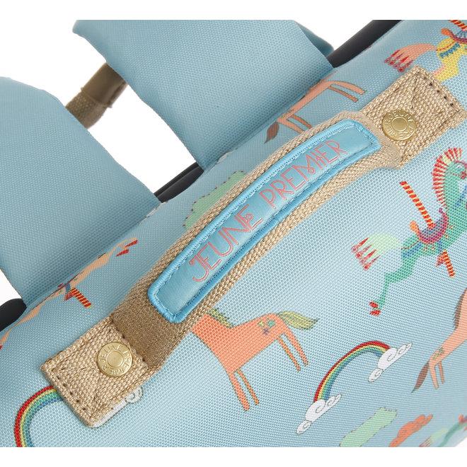 Boekentas It bag Mini Caroussel – Jeune Premier