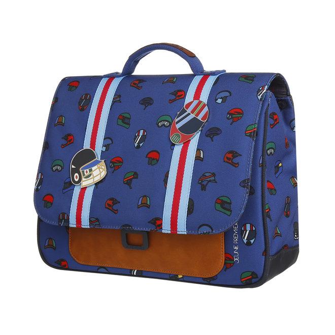 Boekentas It bag Mini Sports Caps – Jeune Premier