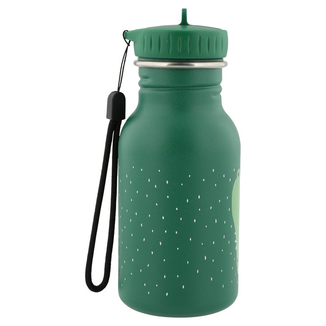 Drinkfles Mr. Crocodile - 350 ml Stainless steel | Trixie Baby