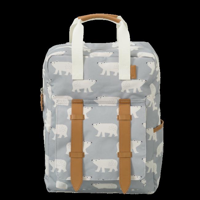 Rugzak  Polar Bear – Large   Fresk