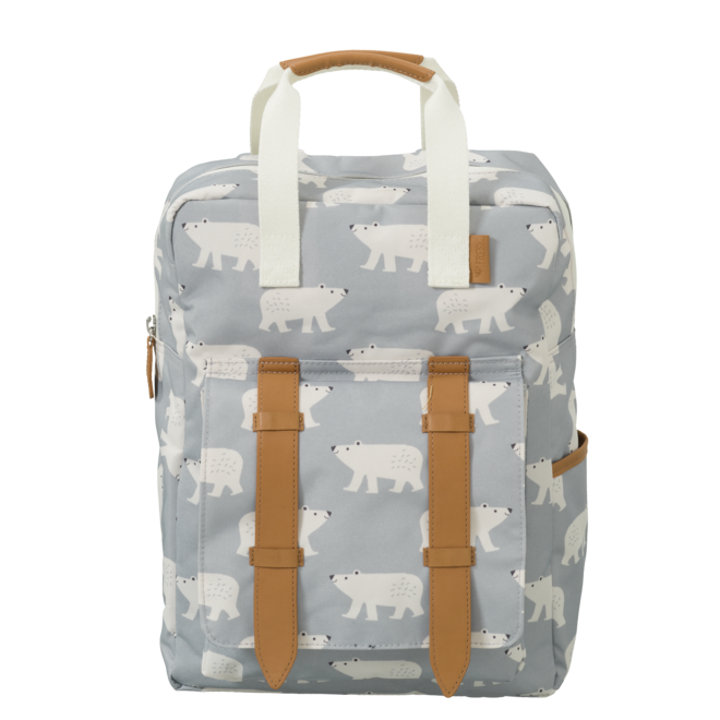 Rugzak  Polar Bear – Large | Fresk