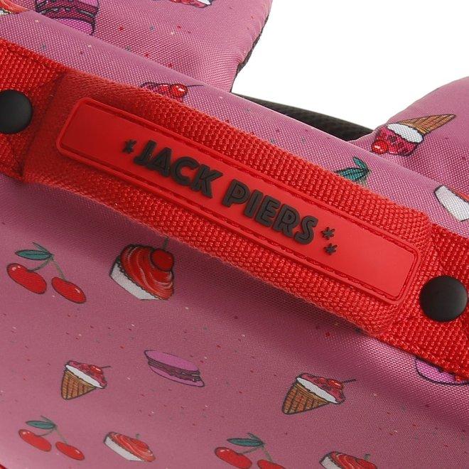 Boekentas Cherry Pop - Large | Jack Piers
