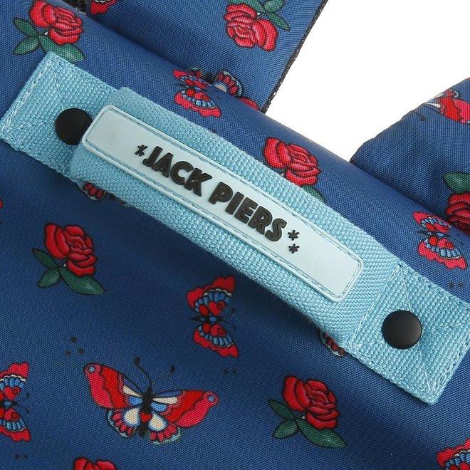 Boekentas Rose Garden - Large   Jack Piers