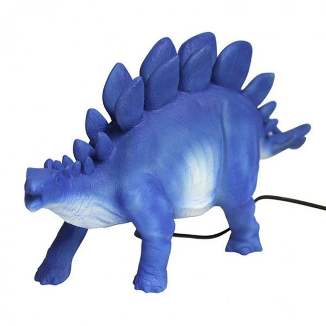 Stegosaurus Nachtlamp | House of Disaster