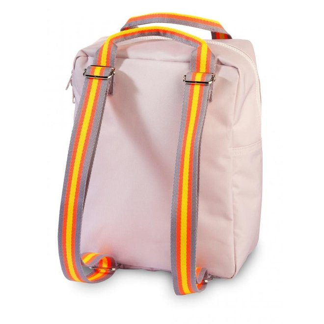 Rugzak Zipper 2.0 Pink - Medium | Engel