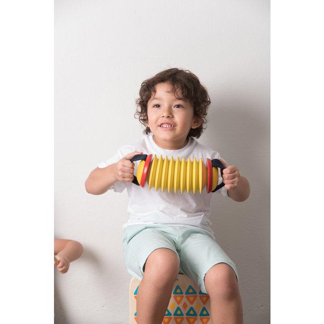Accordeon - Trekharmonica Concertina | Plan Toys
