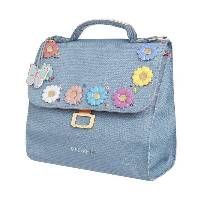 Lunchbag Flower Power – Jeune Premier