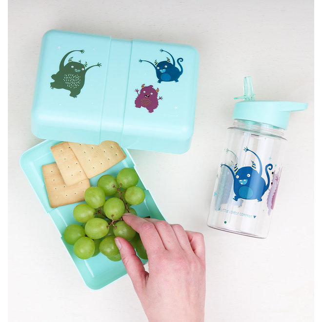 Lunchbox Monsters | A Little Lovely Company