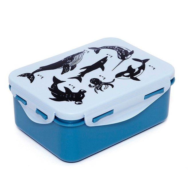 Lunchbox Sea Animals | Petit Monkey