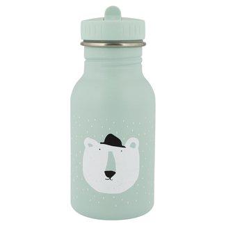Trixie Baby Drinkfles Mr. Polar Bear- 350 ml Stainless steel | Trixie Baby