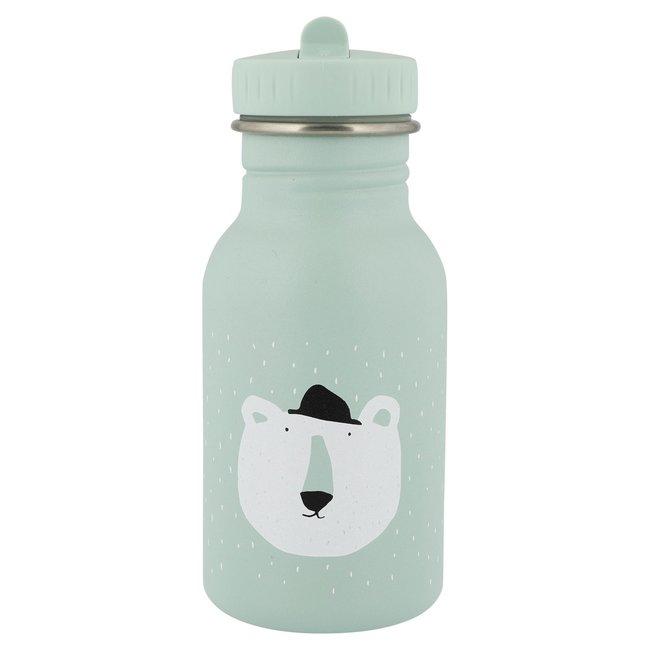 Trixie Baby Drinkfles Mr. Polar Bear- 350 ml Stainless steel   Trixie Baby