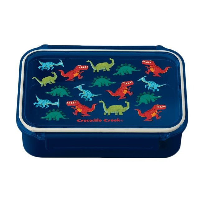 Bento Box Dinosaurus | Crocodile Creek