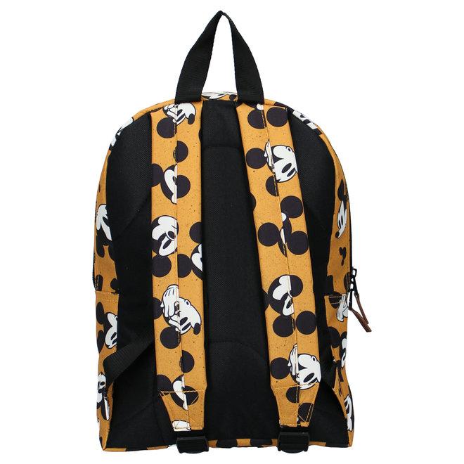 Kleuterrugzak Mickey Mouse My Own Way | Kidzroom