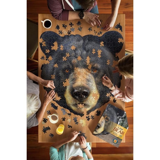 Beer puzzel - 550st | Madd Capp