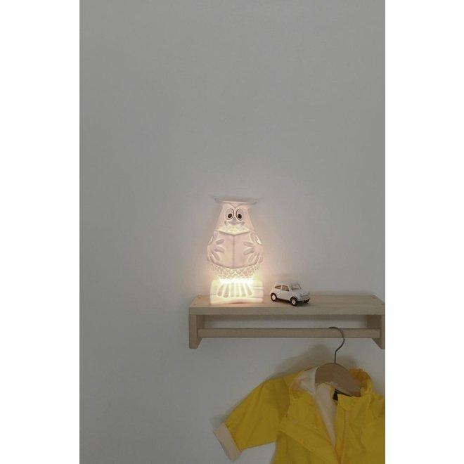 Meneer de Uil Nachtlampje
