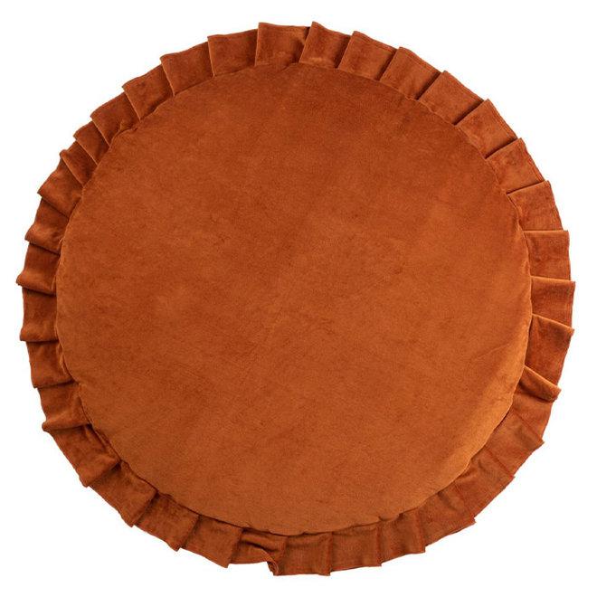 Speelmat Velvet - Cinnamon